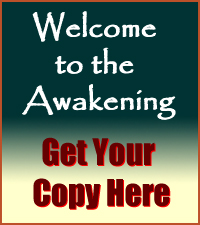 Welcome to the Awakening